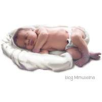 barrera física bebé minicuna cuna protección cuco blog mimuselina
