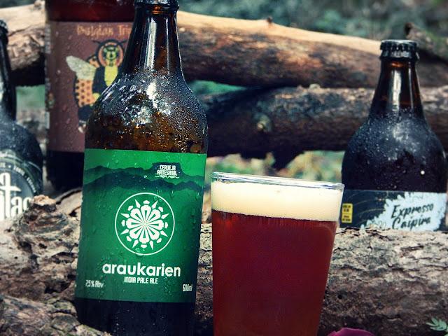 As 12 Cervejas Artesanais que você deve tomar em 2018