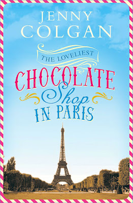 The Loveliest Chocolate Shop in Paris