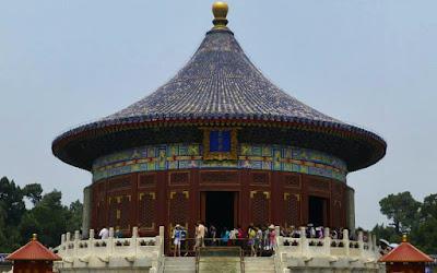 pechino tempio cielo