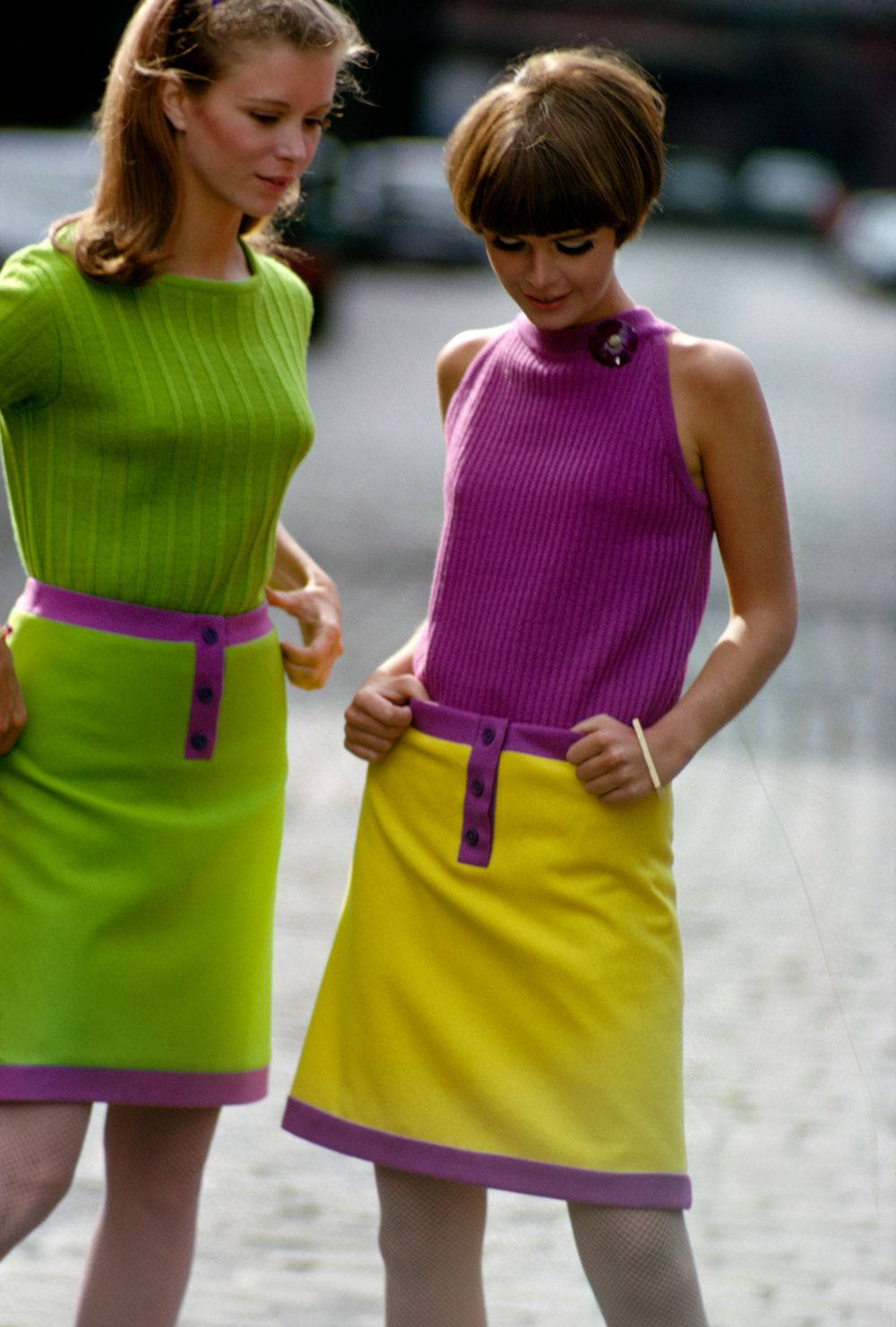 Style Mistakes: 18 Worst Fashion Trends From the 1960s