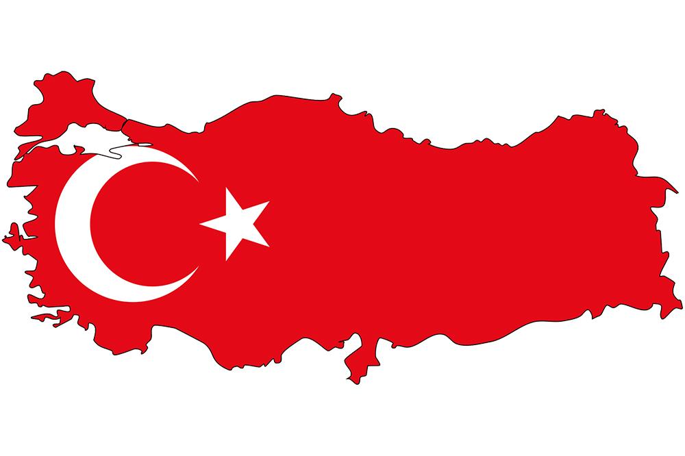 دليل تركيا لاستقبال ونقل جميع