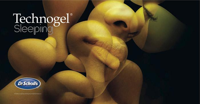 Technogel Pillow: Amanda Moutos Designs: Technogel Pillow Review {Plus A