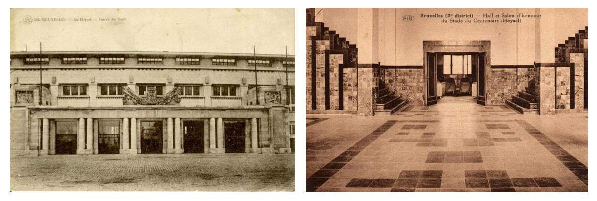 stadio heysel architettura storia tragedia juventus liverpool