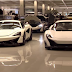 McLaren supercar chassis facility to come to Sheffield in £50m deal
