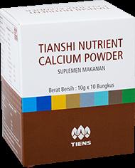 Kalsium Peninggi Badan NHCP Tiens | WA: 082230576028