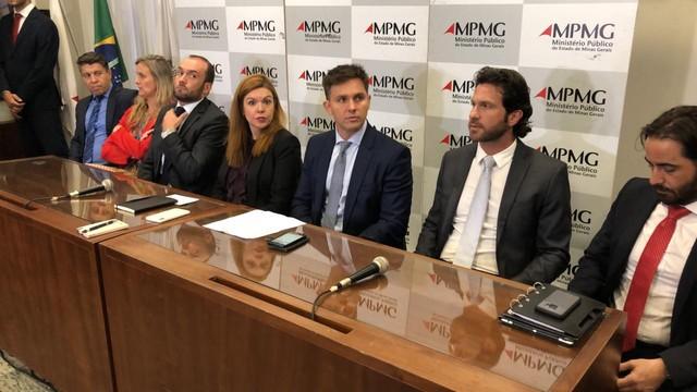 MPMG diz que tragédia de Brumadinho 'não foi acidente'
