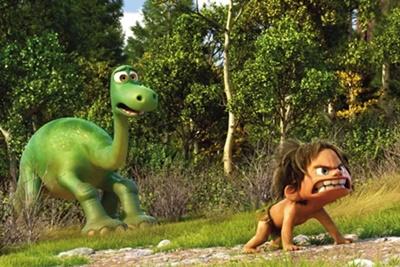 Filme De Desenho De Dinossauro