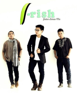 Irish Band Jalan LurusMu Mp3