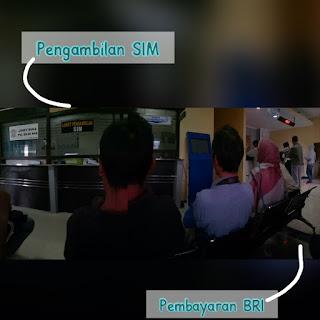 Cerita Mengurus SIM Pakai Calo 2018