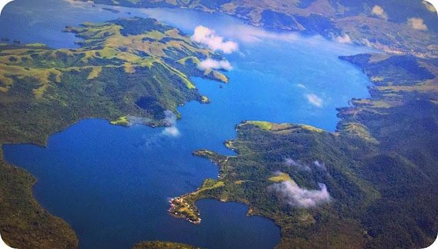 Danau Sentani dan Pos Perbatasan RI-PNG Jadi Lokasi Kunjungan SMN