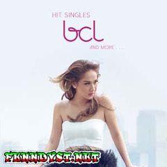 Bunga Citra Lestari - Hit Singles BCL and More (2015) Album cover
