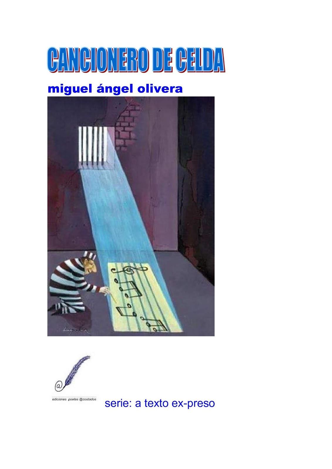 Poetas A Costados Cancionero De Celda