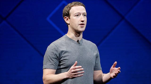 El Parlamento británico convoca a Mark Zuckerberg para testificar sobre la filtración de datos