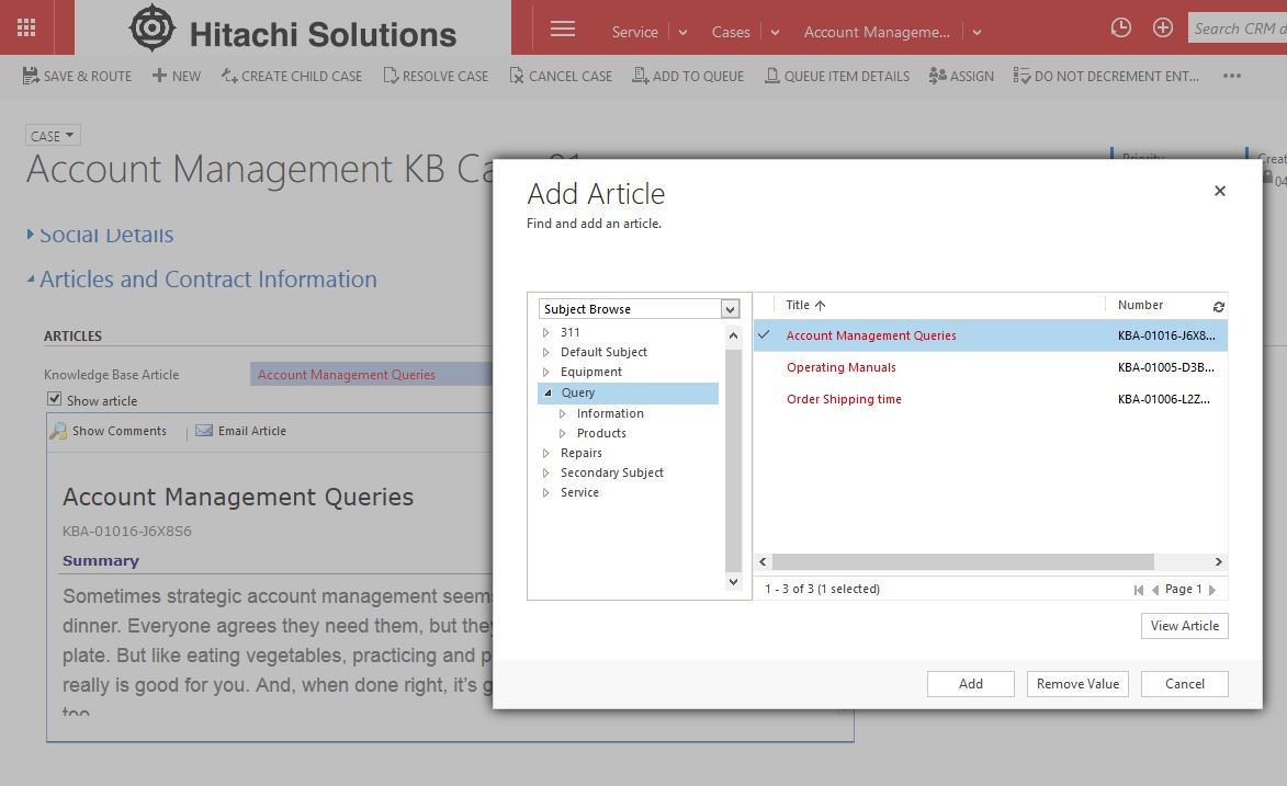 Event Management in Dynamics 365 for Marketing – Quick Start Guide