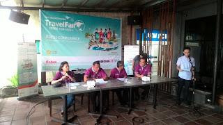 Garuda Indonesia Kembali Gelar GATF