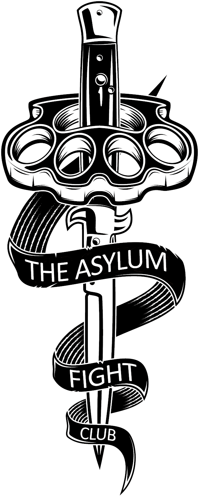 The Asylum Fight Club Website