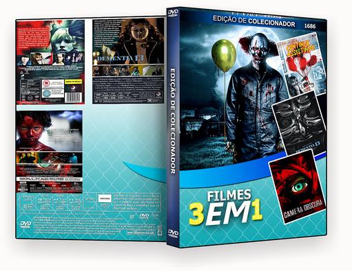 FILMES – 3X1 EDICAO VOL.1686 – ISO