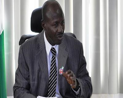 EFCC boss Ibrahim Magu escapes assassination as gunmen invade house