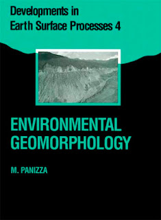 Enviromental Geomorphology - developments in earth surface processes  - geolibrospdf