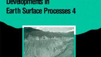 Enviromental Geomorphology - developments in earth surface processes