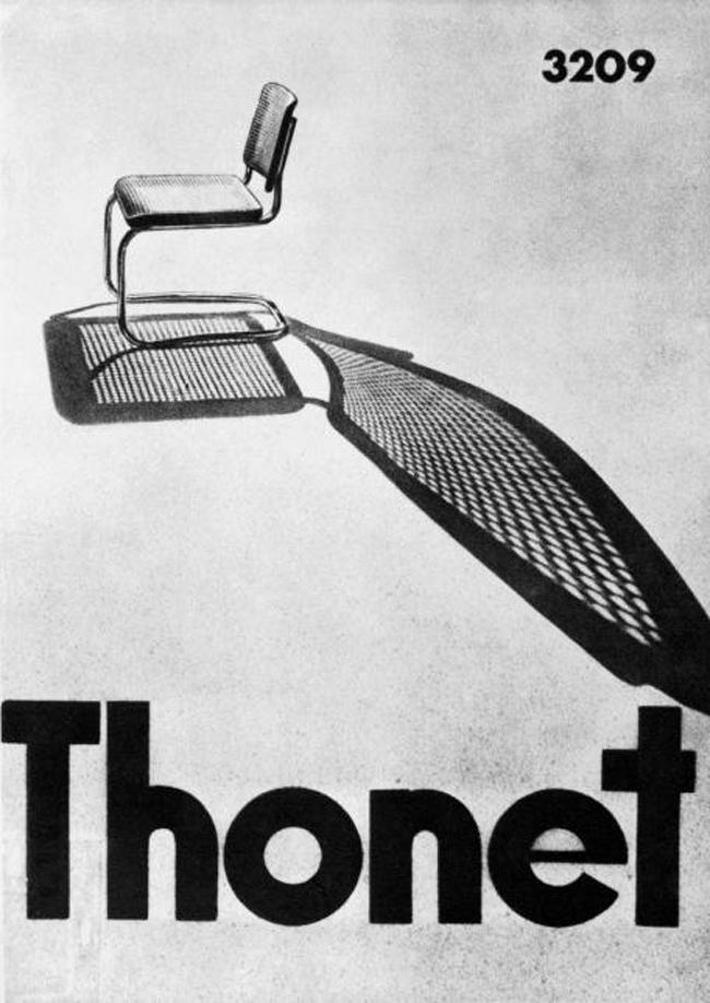 meet thonet s32 acciaio legno e paglia di vienna per un 39 icona senza tempo meetyourmood. Black Bedroom Furniture Sets. Home Design Ideas