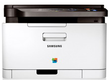 Driver Printer Samsung CLX-3305W Free Download