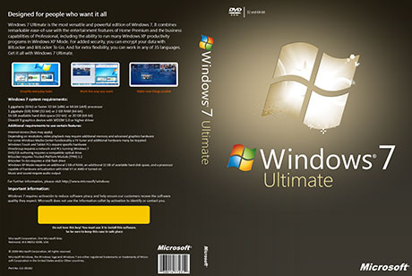 windows 7 ultimate sp1 x86 x64 fully activated