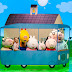 Peppa Pig's Adventure - A Theatre, A Show And A PRIZE