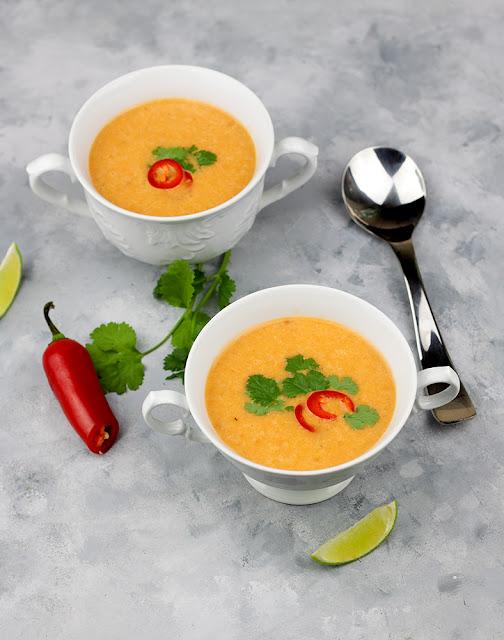jak zrobić zupę pomidorowa