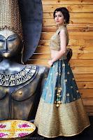 Model : Bhavyata Sharma