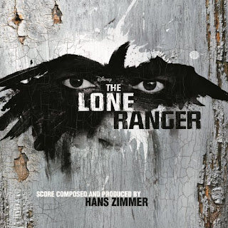 The Lone Ranger Liedje - The Lone Ranger Muziek - The Lone Ranger Soundtrack - The Lone Ranger Filmscore