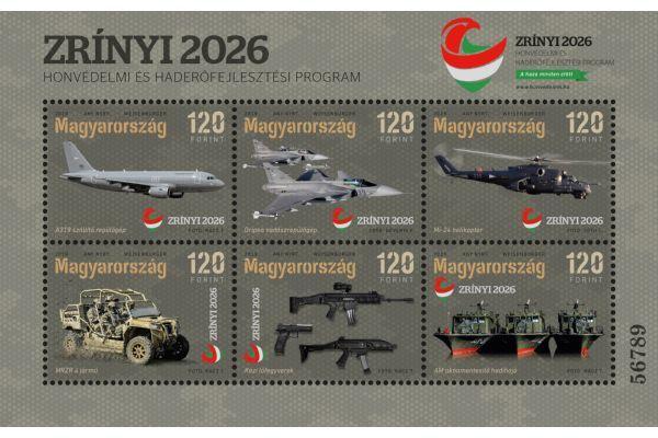Угорщина нарощує оборонний бюджет на 30%