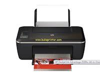 Review Spesifikasi dan Fitur Printer HP Deskjet Ultra Ink Advantage 2520hc serta Harganya di bulan November 2016