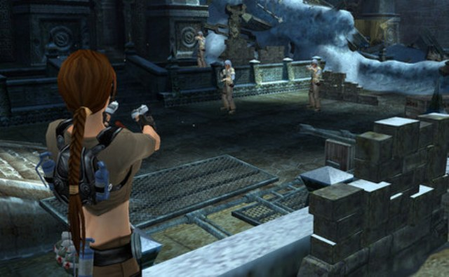 Tomb Raider Legend Free Download Games PC