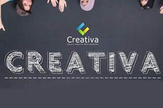 Lowongan CREATIVA Studio Foto Pekanbaru Desember 2018