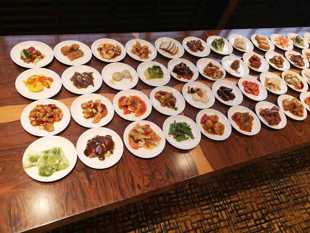 100 Sichuan delights