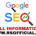 what is a Google SEO Full infomation in hindi