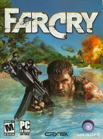Far Cry 1