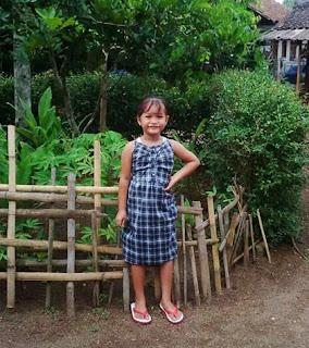 Liburan Keluarga: Berkunjung ke Rumah Orang Tua di Banten