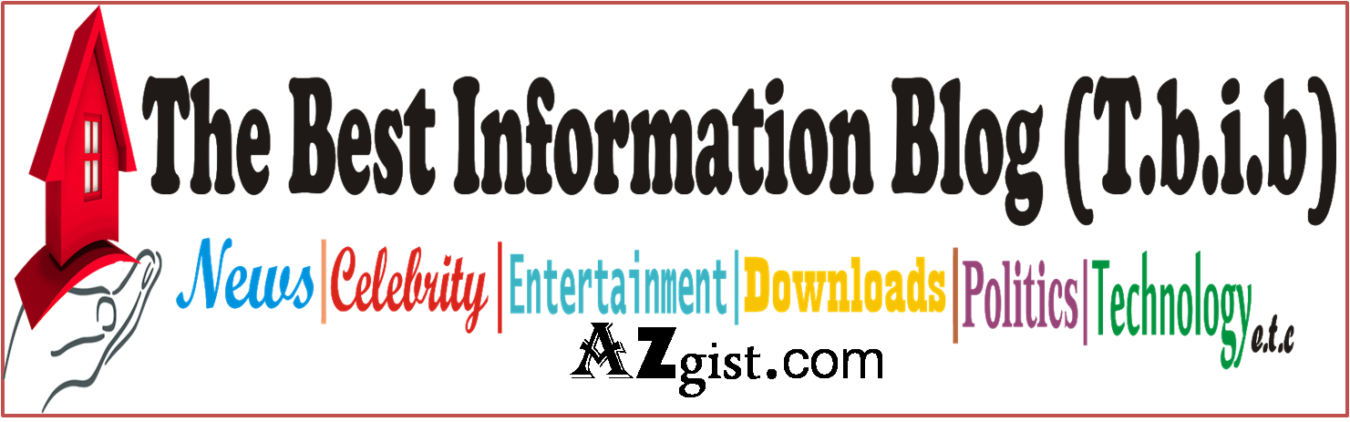 Africa's no.1 Music,Videos ,Downloads and Entertainment news