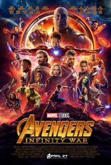 Avengers Infinity War Full Movie Download Hindi Dubbed 2018