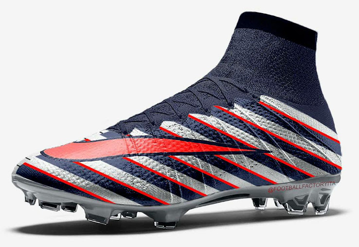 watch 3aa26 3b2bb Nike Mercurial Superfly CR7 III Tribute Boots by Football Factory