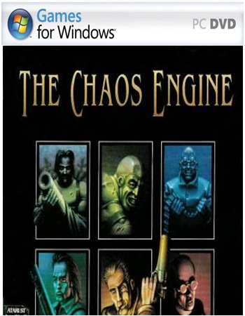 The Chaos Engine PC Full Español