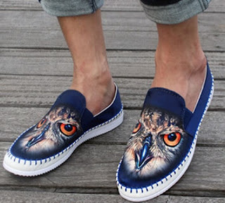 painted canvas shoes for men-custom hand painted canvas shoes for men