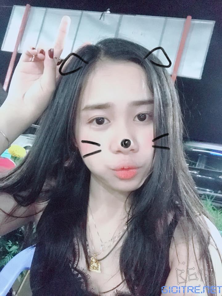Model Ngọc Đào | E-CUP