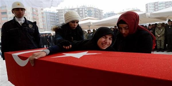 40 Tούρκοι στρατιώτες σκοτώθηκαν στις οδομαχίες του Σιρνάκ | Bίντεο
