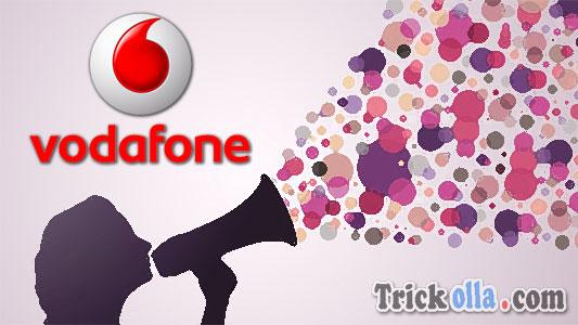 vodafone free caller tune