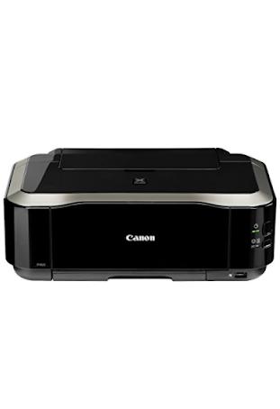 Drivers Canon PIXMA iP4820 Printer