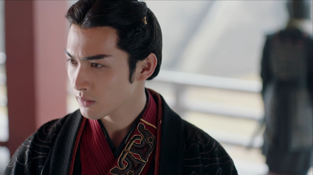 The King's Woman Episode 11 Recap